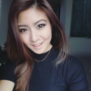 Elizabeth Tan Fasih Menyanyi Dalam Bahasa Melayu
