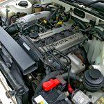 Enjin pilihan kaki modifikasi Toyota Corolla KE70