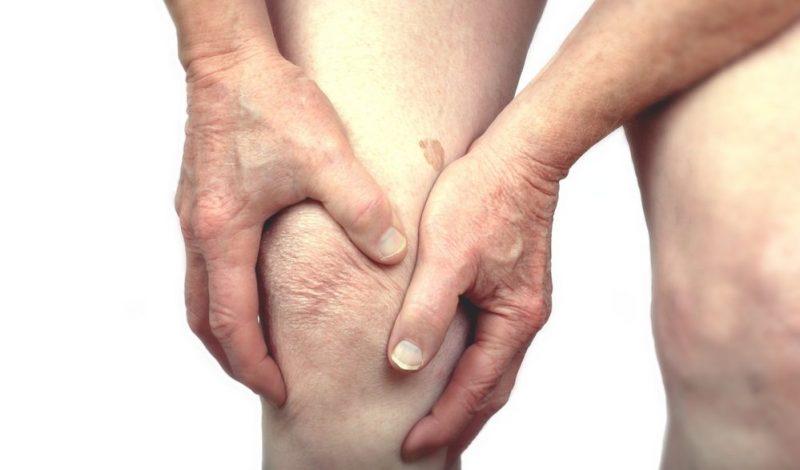 Faktor Usia Dan Berat Badan Merupakan Punca Utama Sakit Lutut