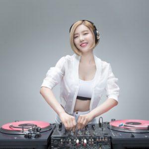 Gambar Dj Soda Atau So Hee Hwang