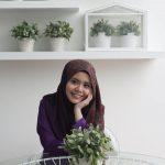 Gambar Najwa Latif Cinta Muka Buku