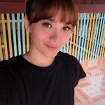 Gambar Siti Elizad senyum