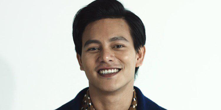 Gambar Pelakon Akulah Balqish Nazim Othman Memegang Watak Sebagai Adi