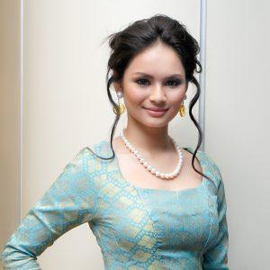 Gambar Pelakon Izara Aishah