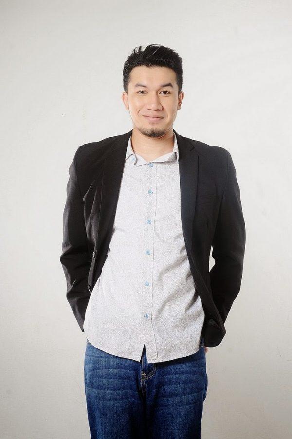 Gambar pelakon Teman Lelaki Upahan Ungku Ismail.