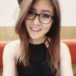 Gambar Penyanyi Elizabeth Tan