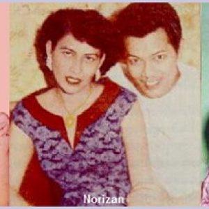 Gambar Perkahwinan Allahyarham P Ramlee Dan Isteri Isteri