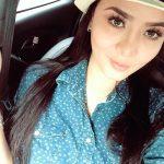 Gambar selfie Siti Elizad
