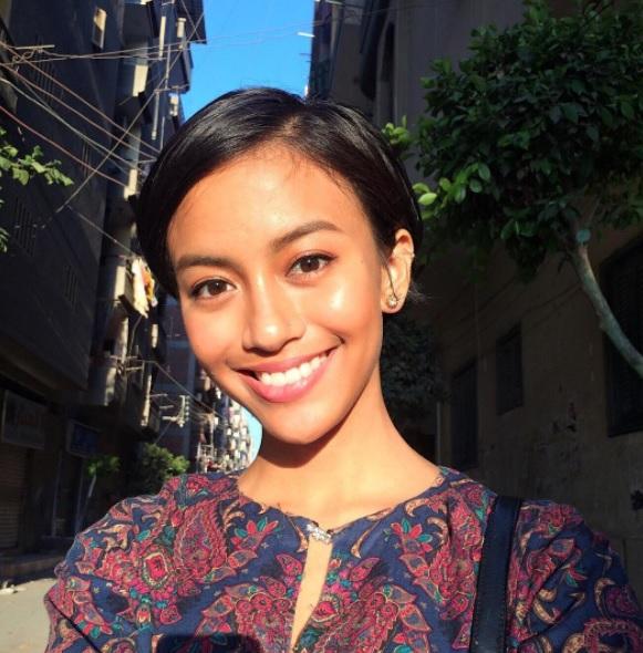 Hanie Soraya 2017