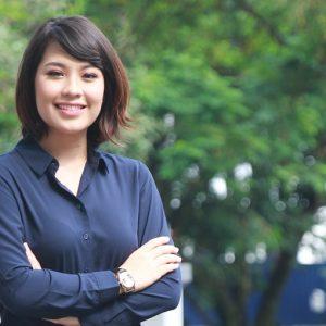 Janna Nick Pelakon Malaysia Darah Campuran