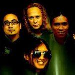 Cover Konsert Kumpulan Slam