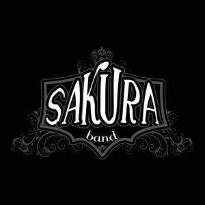 Logo Sakura Band
