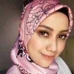 Mia Ahmad Pelakon Wanita Bertudung