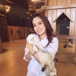 Nelydia Senrose Meminati Kucing