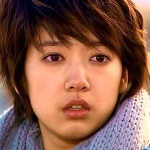 Park Shin Hye Sebagai Go Mi Nam Dalam Drama Youre Beautiful
