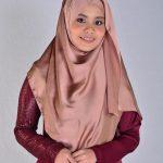 Penampilan Najwa Latif