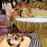 Rawatan Di Spa Thailand