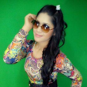 Rosalinda Penyanyi Dikir Barat Kelantan