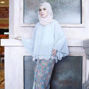 Sekali Pandang Deena Emir Mempunyai Wajah Seiras Wardina Sofia