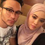 Syatilla Melvin Dan Suaminya Shaheizy Sam