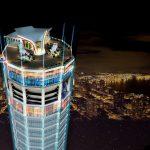 Tarikan Baru Pulau Pinang Rainbow Skywalk