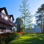 The Lakehouse Cameron Highlands Resort
