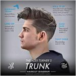 The Alex Turners Trunk Hair Style