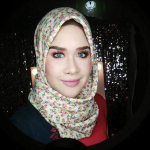 Wajah Rosalinda Penyanyi Dikir Kelantan