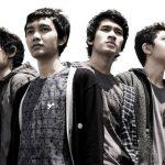 Wajah Anggota Asmara Band