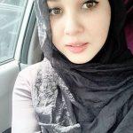 Wajah Comel Emma Maembong