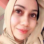 Wajah Mia Ahmad