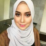 Wajah Pelakon Mia Ahmad Hati Perempuan