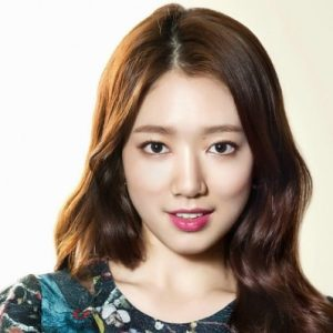 Wajah Pelakon Korea Youre Beautiful Park Shin Hye