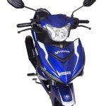 Yamaha Y15zr Motogp Edition 2016