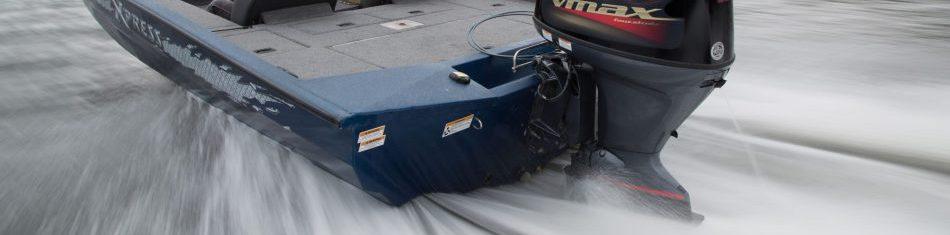 Yamaha4S Full VMAX SHO Outboard