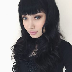 Zahirah Macwilson Hair Styles