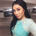 Zahirah Macwilson Selfie Kat Basement Parkin
