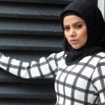 Alyah Berhijab