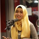 Amira Othman Menyanyi Di Thr Gegar