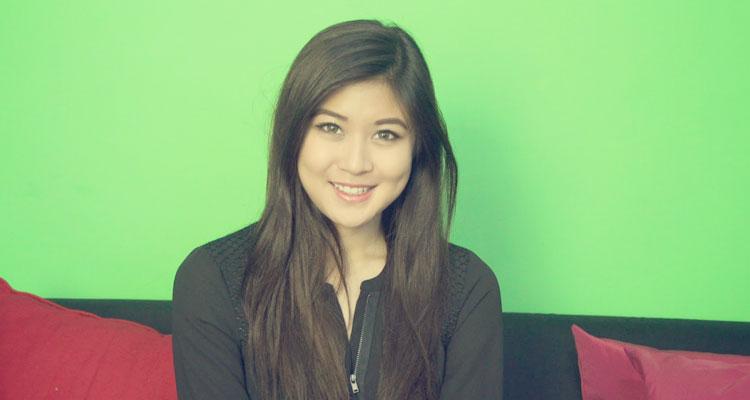 Biodata Elizabeth Tan Lengkap