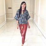 Catwalk Siti Elizad