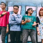 Gambar Ahli Kumpulan Sakura Band Dalam Google