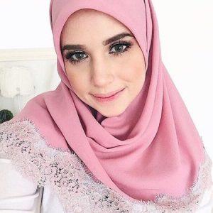 Gambar Cantik Deena Emir