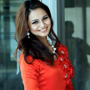 Gambar Izara Aishah Pelakon