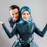 Gambar Pasangan Shaheizy Sam Dan Syatilla Melvin
