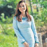 Gambar Wan Sharmila Cantik