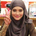 Hijab Syatilia Melvin