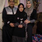 Keluarga Rosalinda