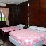 Kemudahan Bilik Di Uk Farm Resort Kluang Johor