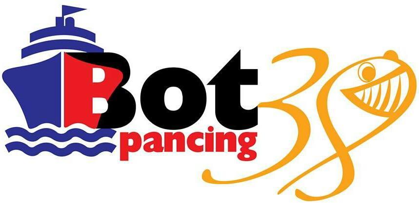Logo Bot Pancing 38